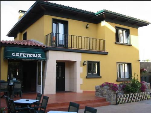 hotel Hotel Maitena
