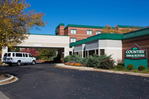 hotel Country Inn & Suites by Carlson Naperville