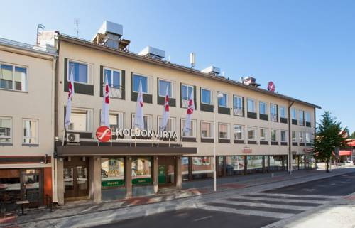hotel Original Sokos Hotel Koljonvirta