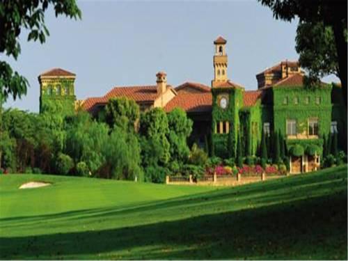 hotel Sheshan Golf Estate