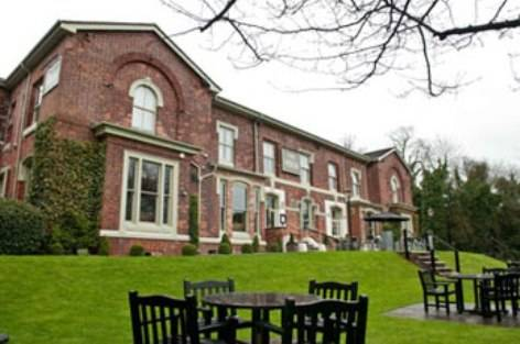 hotel Innkeeper's Lodge Wilmslow, Alderley Edge