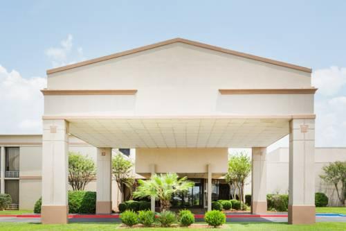 hotel Ramada Inn Conference Center Bossier City