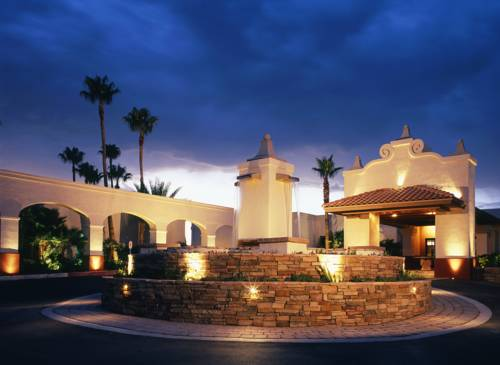 hotel Esplendor Resort at Rio Rico - Heritage Hotels and Resorts