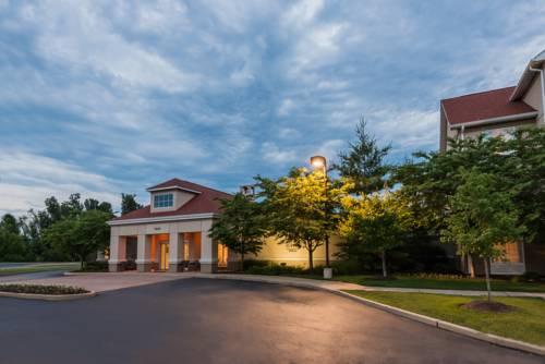 hotel Homewood Suites by Hilton St. Louis Riverport- Airport West