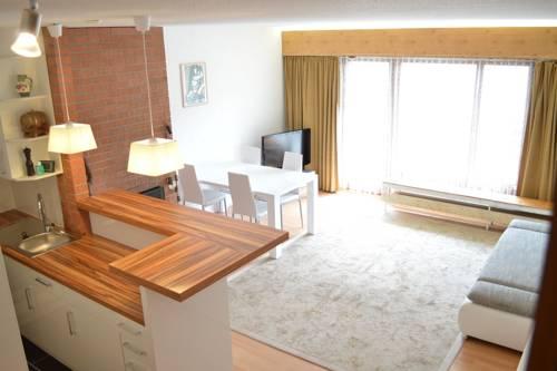 hotel Apartment #1