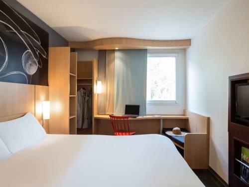 hotel ibis Paris Meudon Velizy