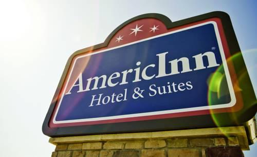 hotel AmericInn Ottumwa