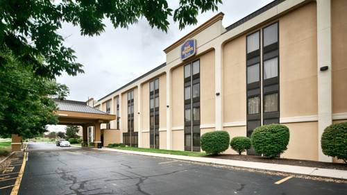 hotel Best Western Plus Dayton South