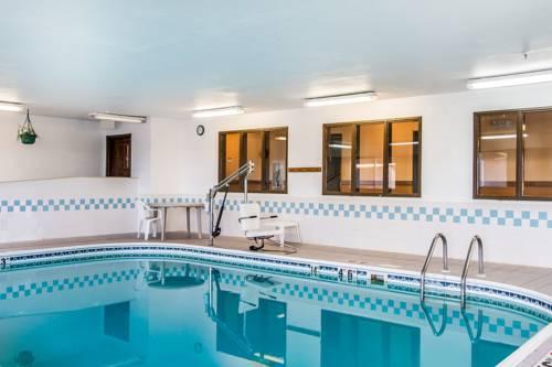 hotel Econo Lodge & Suites Pekin