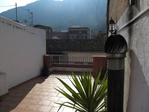 hotel Cal Ferrer