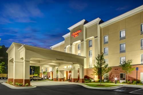 hotel Hampton Inn Thomson