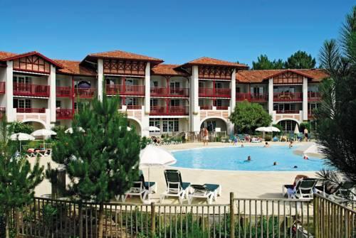 hotel Pierre & Vacances Le Domaine de Gascogne
