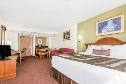 hotel Wingate by Wyndham Lima
