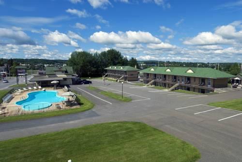 hotel Daigle's Motel