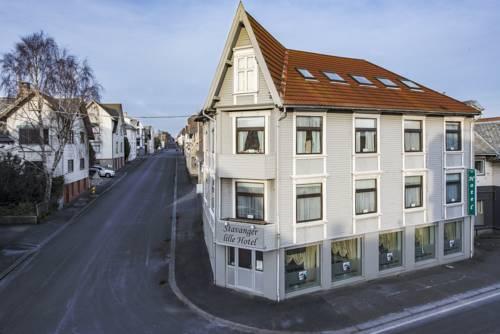 hotel Stavanger Lille Hotel & Cafe