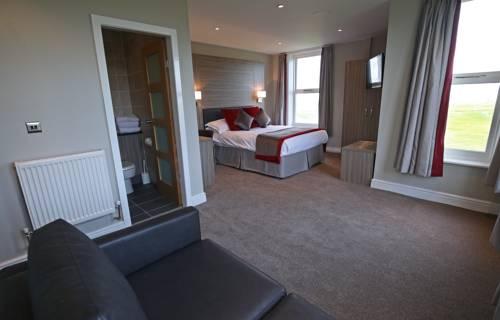 hotel Leasowe Castle Hotel