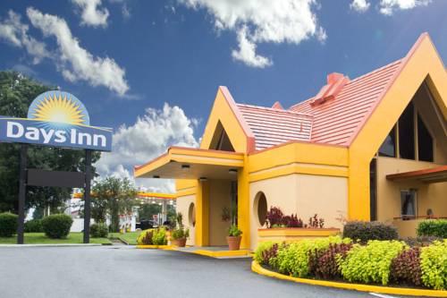 hotel Days Inn Ocala
