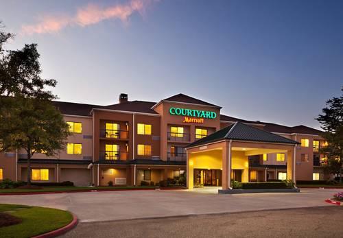 hotel Courtyard Baton Rouge Siegen Lane