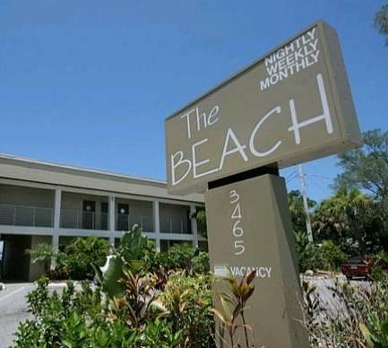 hotel The Beach on Longboat Key by RVA