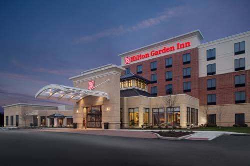 hotel Hilton Garden Inn Akron