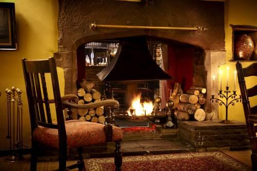 hotel Shibden Mill Inn
