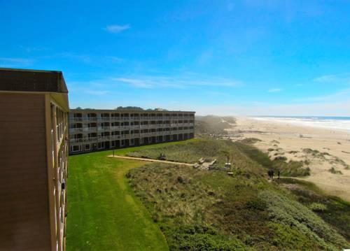 hotel Driftwood Shores Resort