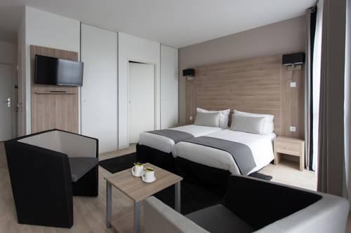 hotel Tulip Inn Lille Grand Stade Residence