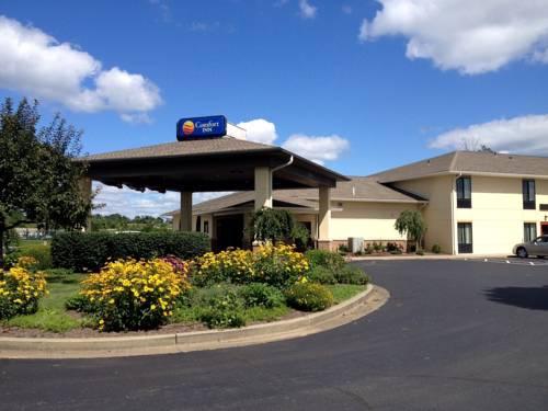 hotel Comfort Inn Dover