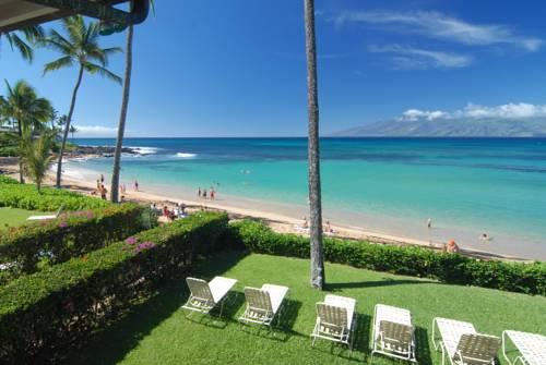 hotel Napili Sunset Beach Front Resort