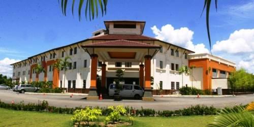 hotel Sempurna Resort Kuantan