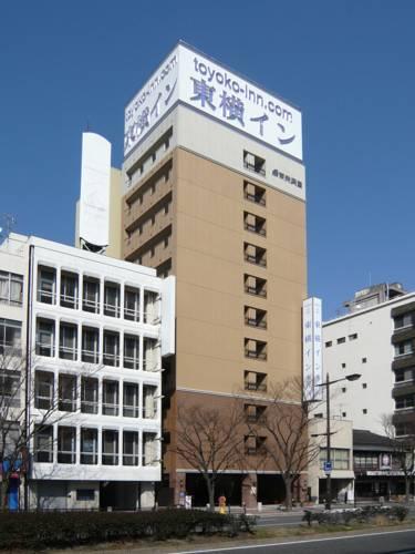 hotel Toyoko Inn Shimonoseki Kaikyo-Yume-Tower Mae