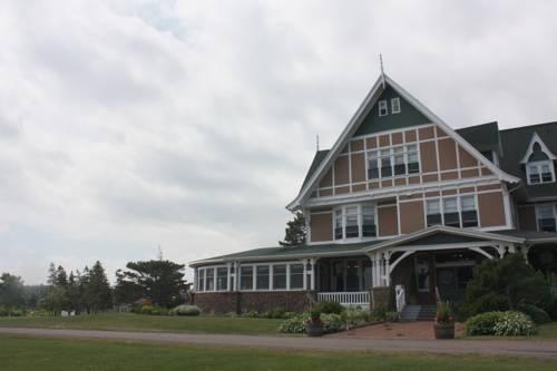 hotel Dalvay by the Sea