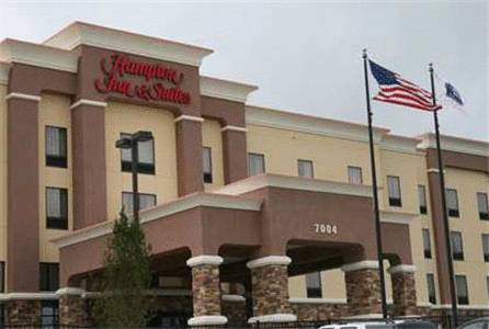 hotel Hampton Inn & Suites Tulsa/South