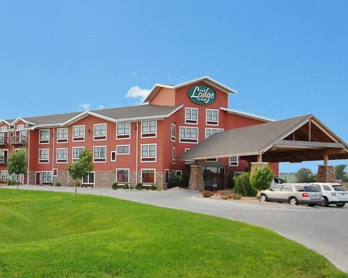 hotel Norfolk Lodge & Suites, an Ascend Hotel Collection Member