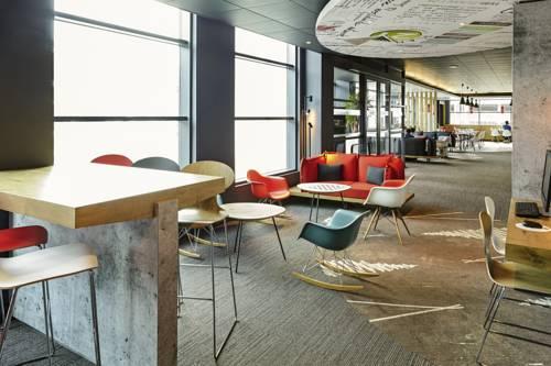 hotel ibis Birmingham International Airport – NEC