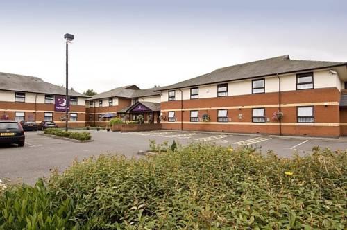 hotel Premier Inn Coventry (Binley/A46)
