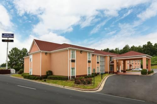 hotel Dawson Village Inn