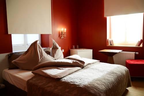 hotel Le Presbytère