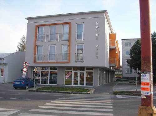 hotel Hotel Arli