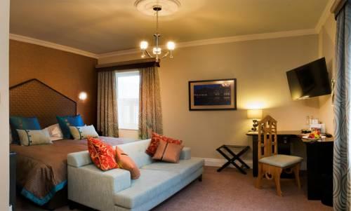 hotel Hatherley Manor Hotel