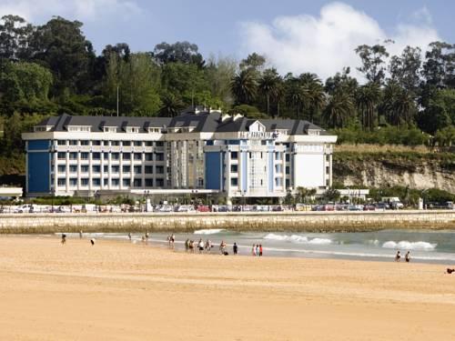 hotel Hotel Chiqui
