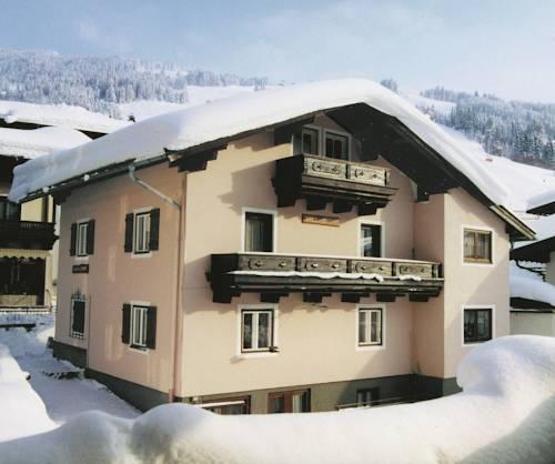 hotel Haus Znopp