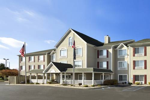 hotel Country Inn & Suites Maumee Toledo