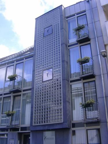 hotel Residenz am Treppchen