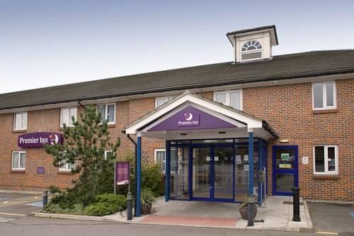 hotel Premier Inn Basildon - Rayleigh