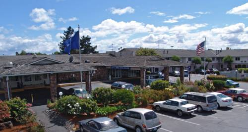 hotel GuestHouse Inn & Suites Eugene/Springfield