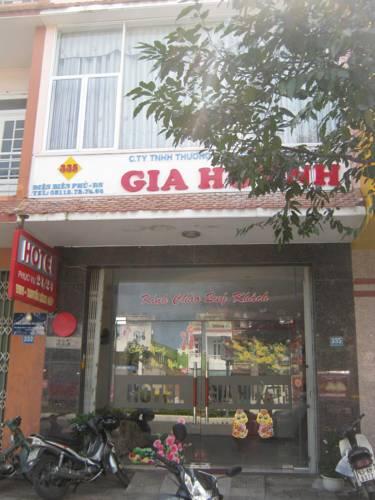 hotel Gia Huynh Hotel