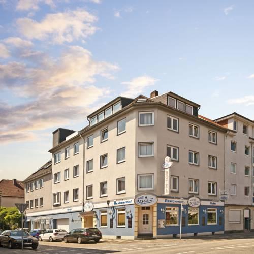 hotel Ferienwohnung kleiner Holzhafen