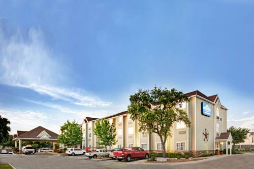 hotel Microtel Inn & Suites by Wyndham Airport North