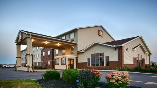 hotel Best Western PLUS University Inn Marion